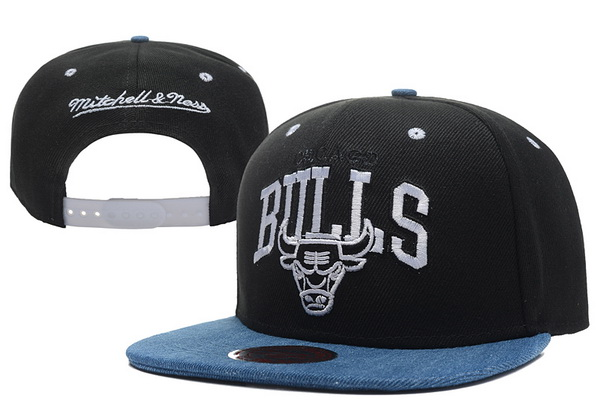 Chicago Bulls Hat XDF 150323 21